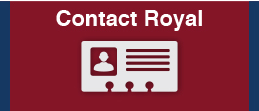 Contact Royal Metal Buildings