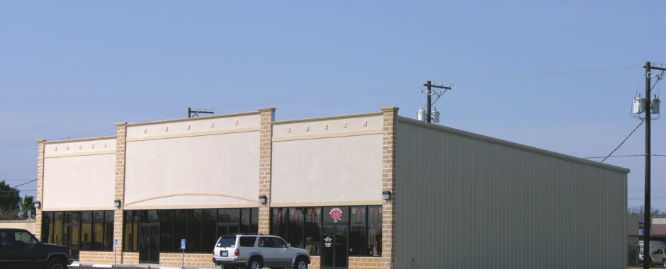 Royal Metal Building Components Inc
